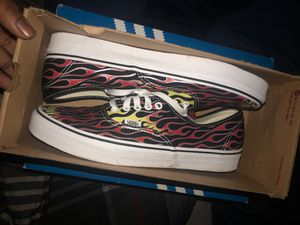 Flame Vans for Sale in Columbus, OH