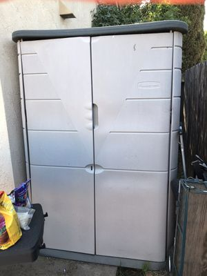 Rubbermaid Outdoor Storage Shed for Sale in San Diego, CA
