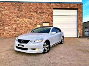 2OO7 Lexus GS 350 3.5 SEE IT TODAY! for Sale in Atlanta, GA