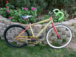 Trek Aluminum Fixie Road Bike small frame for Sale in Sacramento, CA
