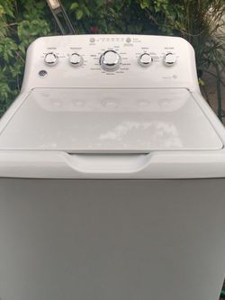 Washer GE High Efficiency for Sale in Lehigh Acres,  FL