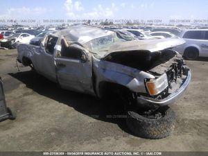 2008 GMC Sierra for parts for Sale in Phoenix, AZ