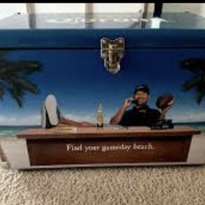 Tony Romo Corona Cooler BRAND NEW for Sale in Raleigh, NC