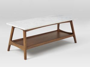 Reeve Mid-Century Coffee Table for Sale in Sacramento, CA