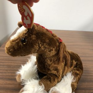 Hoofer Ty Beanie Baby Horse for Sale in Chicago, IL