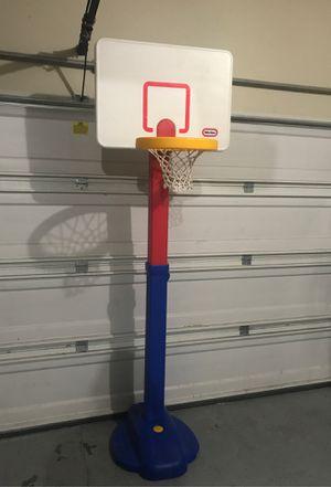 Kids Basketball hoop for Sale in Portland, OR