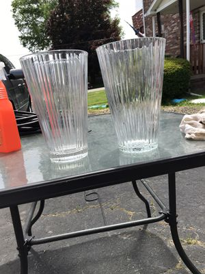 2. Nice flower vase for Sale in Natrona Heights, PA