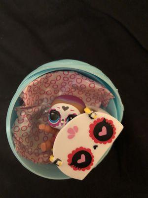 Lol Surprise lil bebe bonito x2 PayPal only for Sale in Cranston, RI