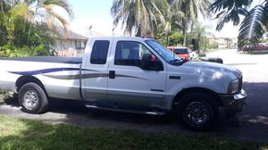 Ford f 350 Diesel engine for Sale in Homestead, FL