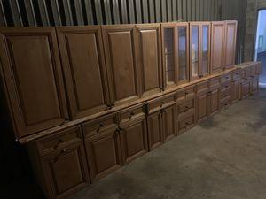 Kitchen cabinets for Sale in Phoenix, AZ