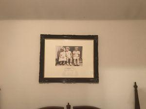 Framed Art work for Sale in Arlington, TX