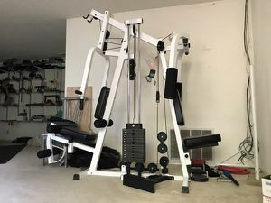 Home gym $150 for Sale in Colorado Springs, CO