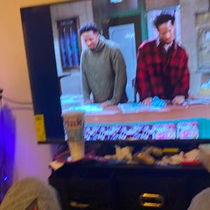 55 Tcl Smart Roku Tv for Sale in Baltimore, MD