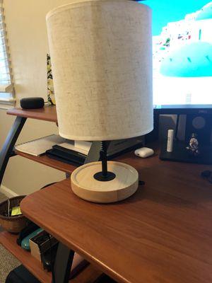 Small lamp for Sale in Chesapeake, VA