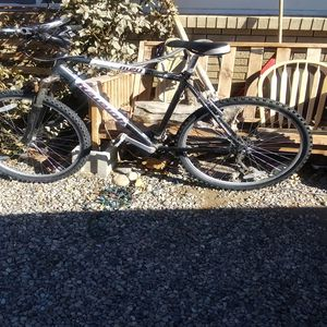 used mountain bike for Sale in Palisade, CO