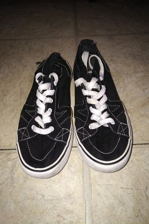 Vans black Tory shoes for Sale in Oxnard, CA