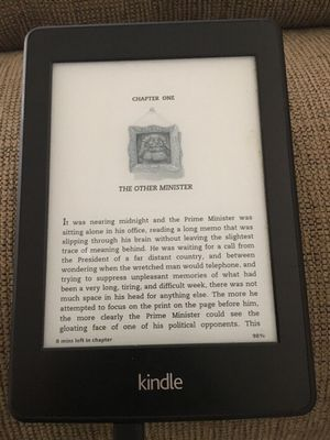 Amazon Kindle e-Reader for Sale in Indianapolis, IN