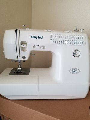 Baby Lock Sewing Machine for Sale in District Heights, MD