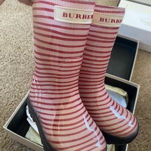 Burberry Boots for Sale in Buena Park, CA