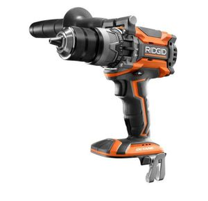 RIDGID 18-Volt OCTANE Cordless Brushless 1/2 in. Hammer Drill/Driver (Tool Only) for Sale in Temple, GA