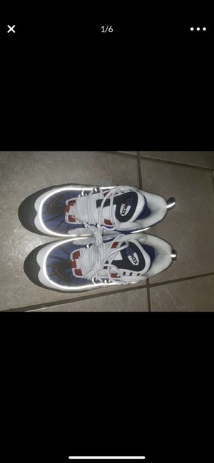 Air max 98 size 7y men for Sale in Winter Haven, FL