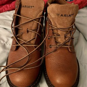 Ariat Women's Work Boots for Sale in Vancouver, WA