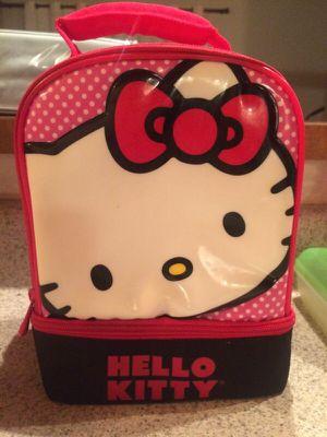 Hello Kitty lunchbox for Sale in Scottsdale, AZ