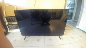 55 inch TCL roku tv for Sale in Bridgeview, IL
