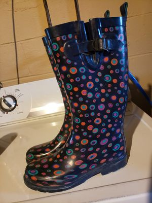 Rain Boots for Sale in Grove City, OH