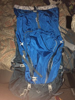 Men's Backpacking Pack-Gregory Contour 50 for Sale in Rochester, MI