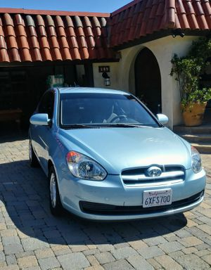 2007 Hyundai Accent Low Miles for Sale in San Clemente, CA