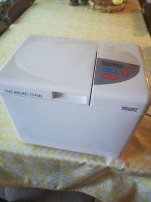 WELBILT BREAD MAKER for Sale in Hesperia, CA