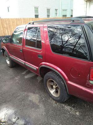 Chevrolet blazer 2001 for Sale in Providence, RI