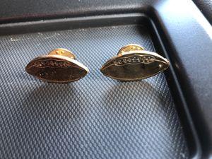 Vintage Varsity Football Pins for Sale in Longwood, FL