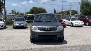 2004 Mazda Tribute for Sale in Lakeland, FL