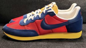 Nike Challenger OG Coastal Blue Red Size 11 •Authentic DS• for Sale in Portland, OR