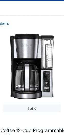 Coffee Maker In Box Never Opened for Sale in Clackamas,  OR
