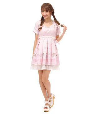 Liz Lisa My Melody Dress for Sale in Kendale Lakes, FL