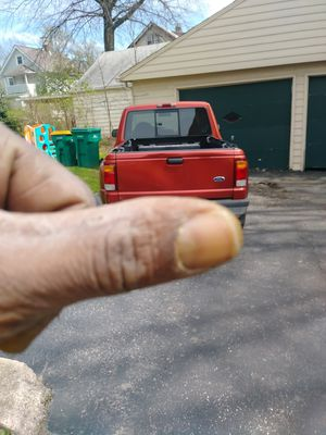 99 Ford ranger good work truck for Sale in Maple Heights, OH