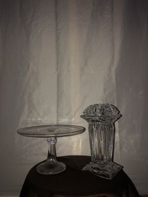 Mikasa Glassware for Sale in Purcellville, VA