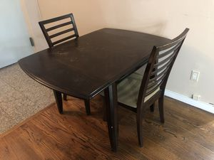 Real Wood Table for Sale in Queens, NY