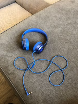 Beats by Dre Headphones for Sale in Roseville, CA