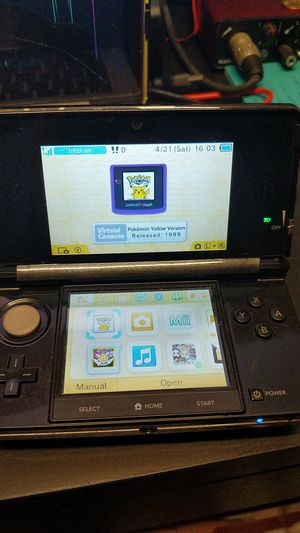Nintendo 3DS $180 obo for Sale in San Diego, CA