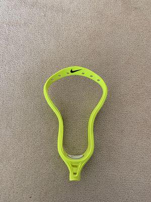 Nike Lakota 1.0 lacrosse head for Sale in Bel Air, MD
