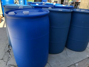 Barrel drum for Sale in Los Angeles, CA