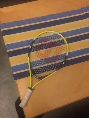 Wilson Tennis racket for Sale in Lauderdale Lakes, FL