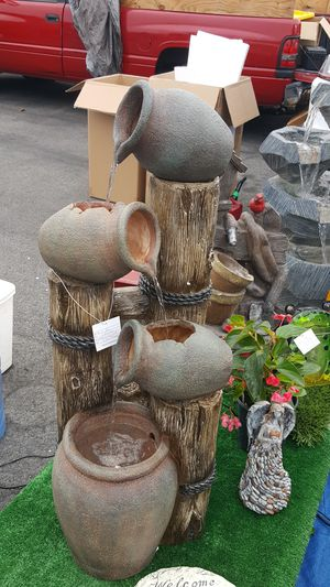 Jar water fountain for Sale in Bell, CA