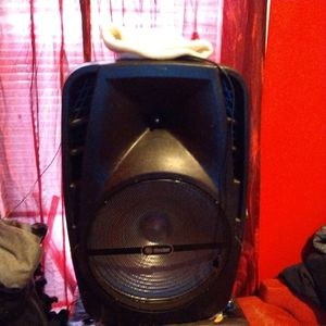 Bluetooth Speaker Real Loud for Sale in Syracuse, NY