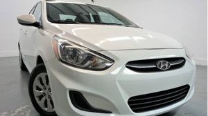 2015 Hyundai Accent for Sale in Coral Gables, FL