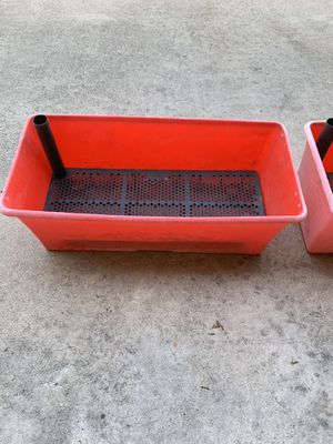 Earth Boxes for Gardening for Sale in Fullerton, CA